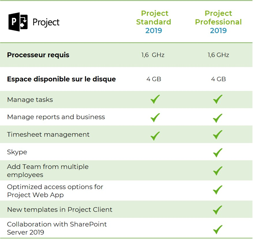 France-Microsoft-Project-2019-Standard-vs-Professional